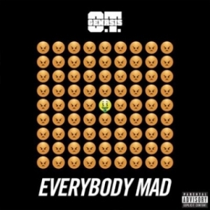 Instrumental: O.T. Genasis - Everybody Mad (Produced By Jereme Jay)